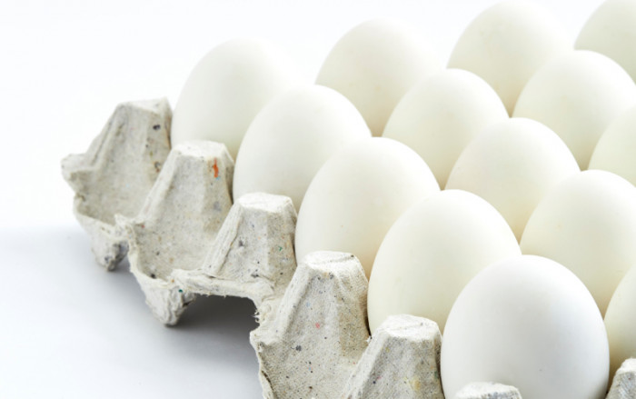 Eggs - Poultry