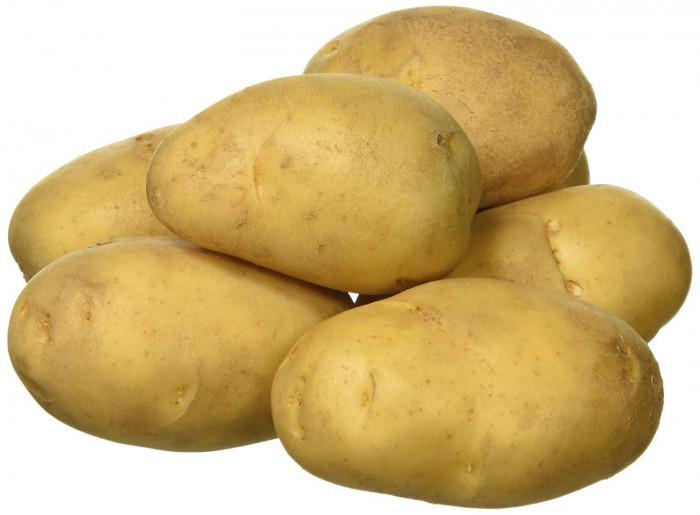 Fresh Organic Potato - Sundarban