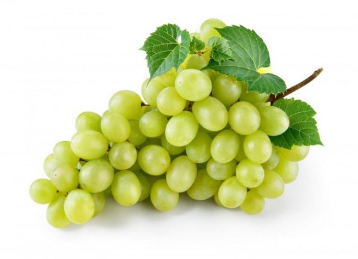 Grapes regular white