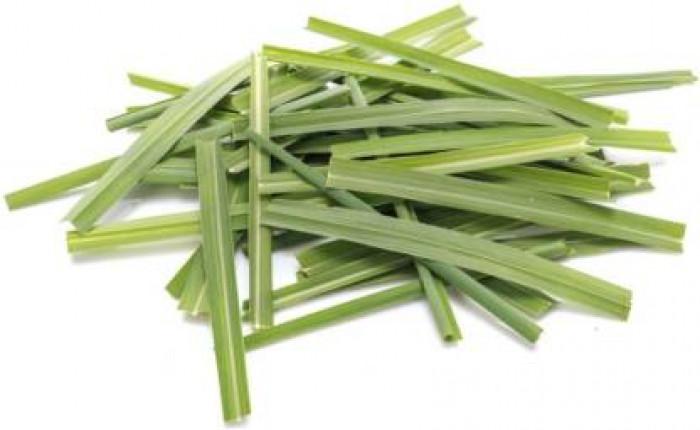 Organic Lemon Grass