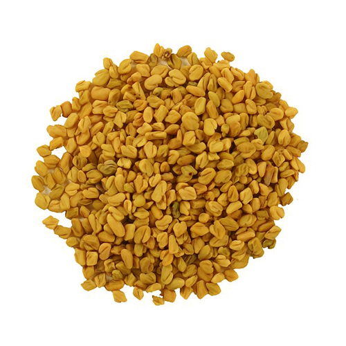 Organic Fenugreek