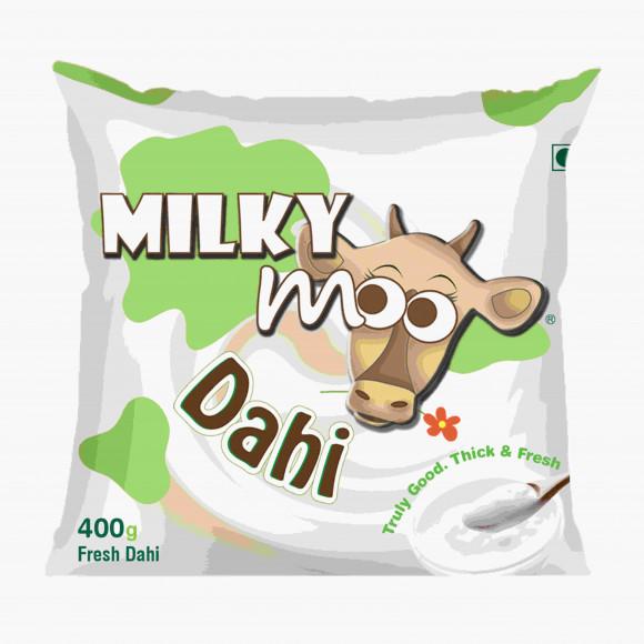 Milky Moo Truly Good Dahi