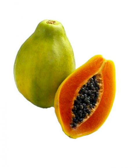 Papaya Ripen - পাকা পেঁপে