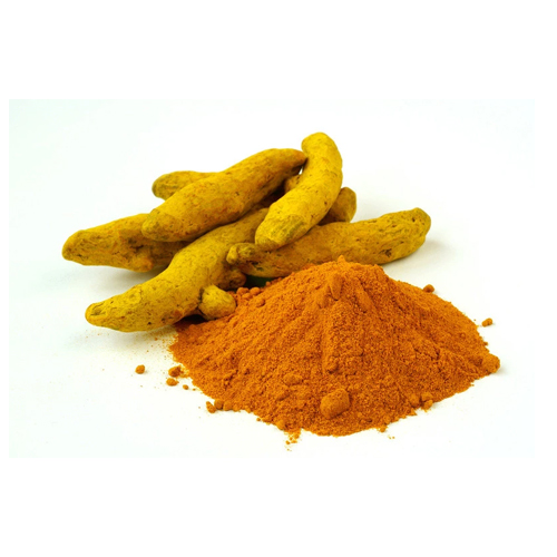 Turmeric Powder - Homemade