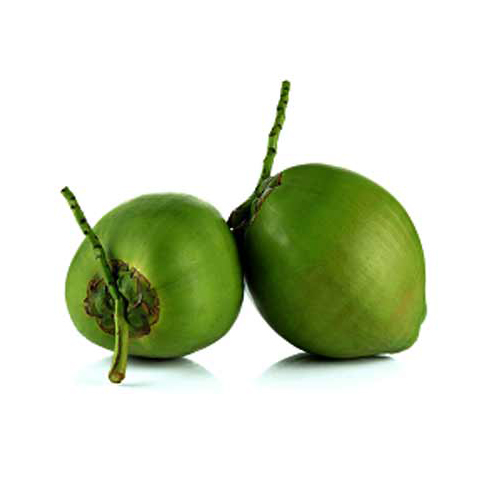Organic Tender Coconut - ডাব