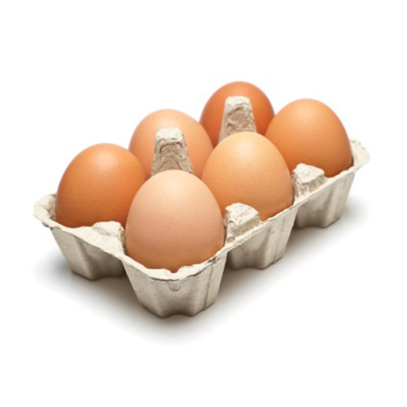 Desi Hen Egg - মুরগির ডিম
