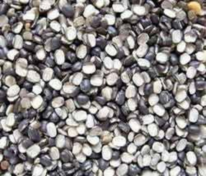 Organic Black Urad Split