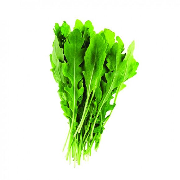 Rocket Leaves Herbs