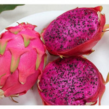 Organic Dragon Fruits (Size 120-250g)