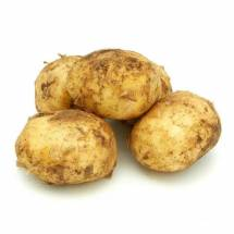Potato Jyoti -  জ্যোতি আলু