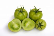 Organic Green Tomato(কাঁচা টমেটো)