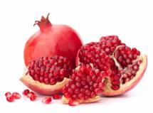 Pomegranate - বেদানা