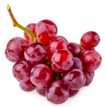 Grapes Red Globe Indian