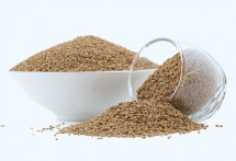 Organic Ajwain Whole
