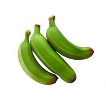 Organic Banana Green - কাঁচা কলা