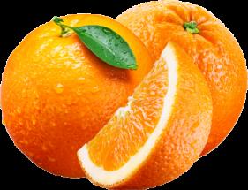 Orange Malta - Loaded with Vitamin C and antioxidants