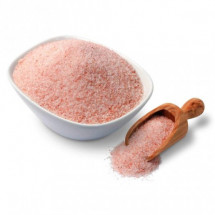 Organic Pink Salt