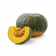 Organic Pumpkin - কুমড়া