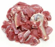 Mutton কচি পাঁঠার মাংস