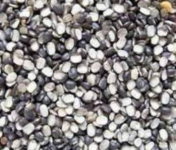 Organic Black Urad Split